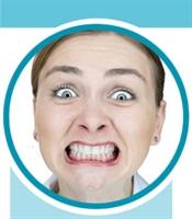 Diş Sıkma Ve Gıcırdatmanın Önemli Zararları