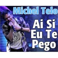 Michel Teló - Ai,se Eu Te Pego