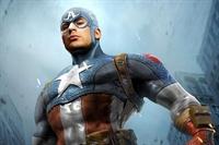 Captain America Hayranları İşbaşında