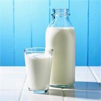 Süt Kesiği İle Vücut Bakımı