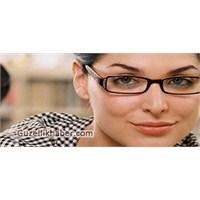 Gözlük Çerçevelerinin Seçimi