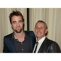 Robert Pattinson The Go Campaign Gecesinde