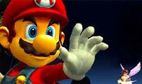 Süper Mario Sanal Dünyaya Döndü!