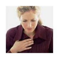 Göğüste Ağrının Nedenleri