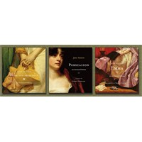 Jane Austen Severlere Müjde