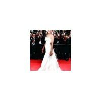 Beyaz Elbise Modelleri 2012 2013
