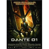 Dante 01; Uzayda Din Başka Mıdır?