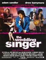 The Wedding Singer (evlilik Öpücüğü) (1998)