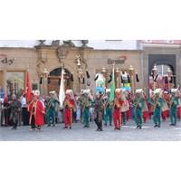 Tarihi Mehter Takımı