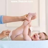 Bebeklerde Pişik Oluşumu Ve Nedenleri