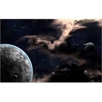 Karşıt evrenin kanıtları aranacak