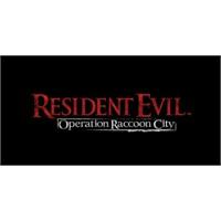 Resident Evil: Operation Raccoon City'den...