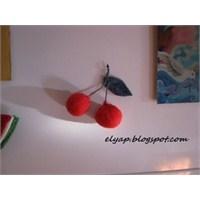 Sevimli Meyvelerden Yapmak İster Misiniz ?
