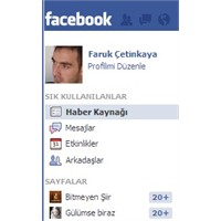 Facebook Abone Ol!
