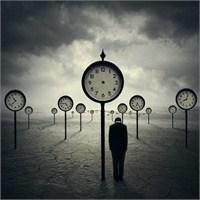 Zaman Harabeleri, Mutsuzluğun Yolu