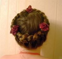 Saçınızı Kuafördeki Gibi Yapabilirsiniz