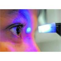 Göz sağlığı başarıyı etkiliyor