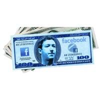 Facebook'tan Para Kazanmaya Hazır Mısınız ?