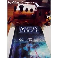 Mavi Trenin Esrarı - Agatha Christie