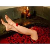 Kusursuz Bacaklar İçin Diyet Tarifi