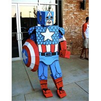 Kutu Kutu Süper Kahramanlar