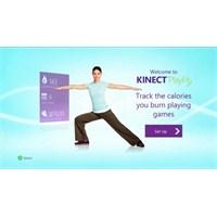Xbox 360 İle Spor Keyfi Ve Zayıflama