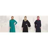 Kayra 2014 Abaya Ve Ferace Modelleri