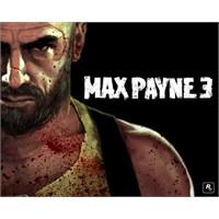 Max Payne 3 Silah Tanıtımı
