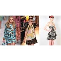 2011 İlkbahar Yaz Modasında Neler Var