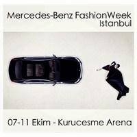 İstanbul Moda Haftası 1. -2 Gün
