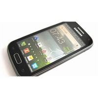 Galaxy Ace 3 Çok Yakında Geliyor!