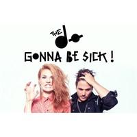 "Yeni Video: The Dø ""Gonna Be Sick!"""
