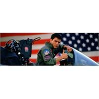 """""""Top Gun 2"""", Peter Craig Tarafından Yazılacak"""