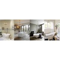 Banyolar İçin Avize Modelleri Ve Dekorasyonu