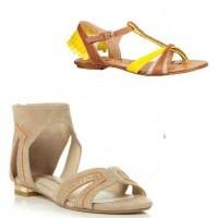 2013 Sandaletleri