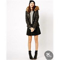 Her Kış Tercih Edilen Bayan Ceketler