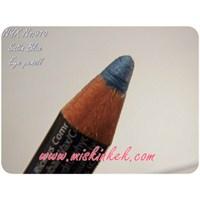Kalıcılığı Az Renk Verişler Yoğun : Nyx Kalemler