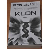 Klon - Kitap-