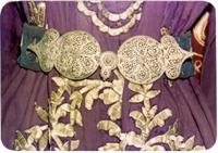Halk Oyunlarına Özel Kıyafetler