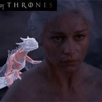 Game Of Thrones Dizisinin Özel Efekleri