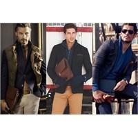 Erkeklerde Aksesuar Modası