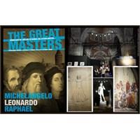 The Great Masters - ' Büyük Ustalar Sergisi '