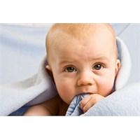 Diş Çıkaran Bebeğinizi Rahatlatın..