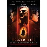 Kırmızı Işıklar