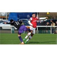 Düzenimiz Bozuldu: Arsenal 2-4 Liverpool