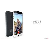 Yeni İphone 6 Harika!