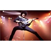 Phil Lynott'un Mirası Bulundu!