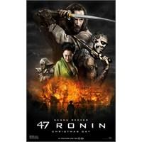 47 Ronin...
