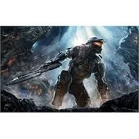 Halo 4 : Oynanış Videosu E3
