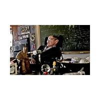 Hawking: Kadınlar Hala Gizemini Koruyor!